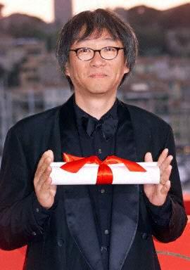 资料图片:杨德昌为80年代台湾新电影赢得荣誉