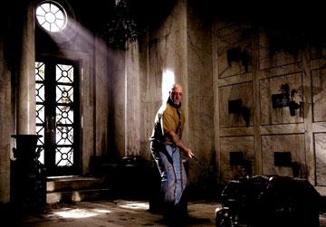 2007年好莱坞秋冬电影盘点--《电锯惊魂4》