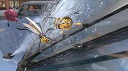 2007年好莱坞秋冬电影盘点--《一只小蜜蜂》