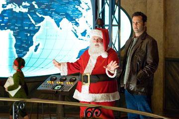 2007年好莱坞秋冬电影盘点--《圣诞老人兄弟》