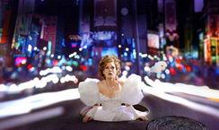 2007年好莱坞秋冬电影盘点--《魔法奇缘》