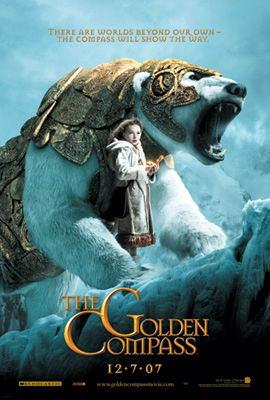 2007年好莱坞秋冬电影盘点--《黄金罗盘》