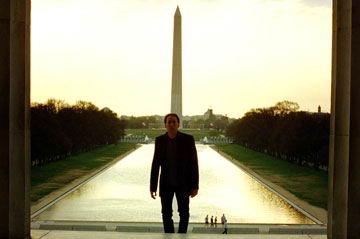 2007年好莱坞秋冬电影盘点--《国家宝藏2》