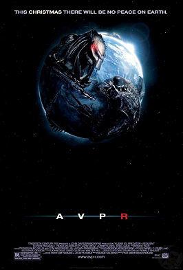 2007年好莱坞秋冬电影盘点--《异形大战铁血战士2》