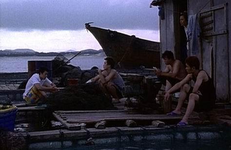 资料:釜山亚洲电影之窗--中国《金碧辉煌》