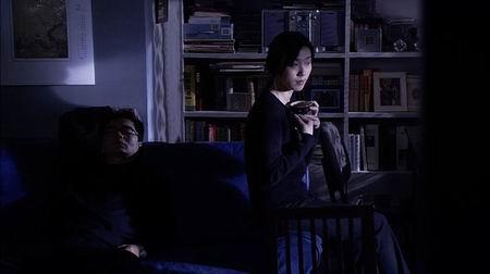 谢东处女作《冬至》入围东京国际电影节(组图)