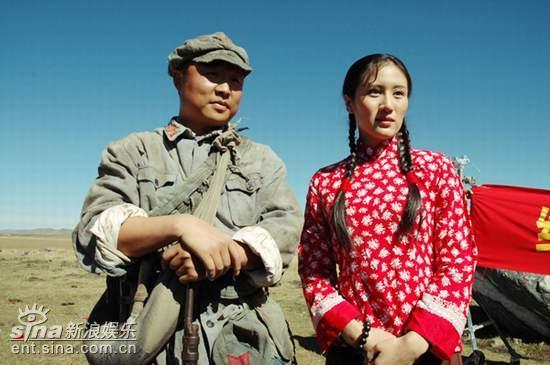 《革命到底》吴军玩幽默与女演员抢戏说快板