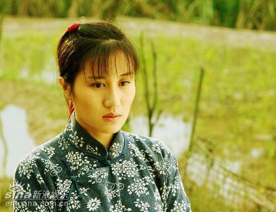 杨紫婷出演《革命到底》跻身最具潜力新人(图)