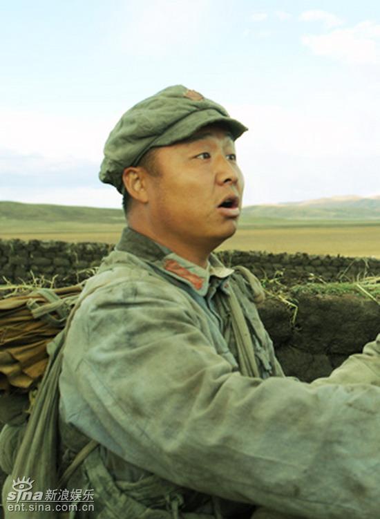 """《革命到底》""""三德子""""吴军变身""""鸡贼""""红军"""