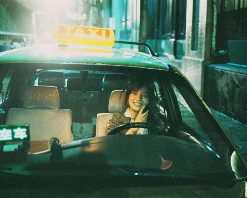 周迅要和赵薇飙出租车李大齐不愿与女友演戏