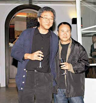 台湾导演杨德昌因结肠癌美国病逝享年59岁(图)