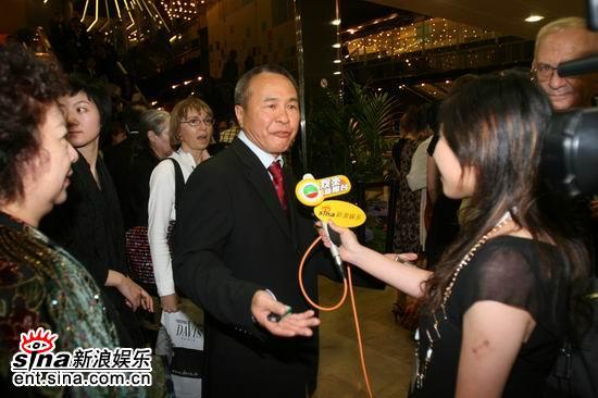 侯孝贤呼吁媒体善待杨德昌:不要渲染情史(图)