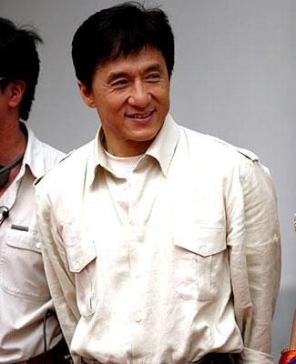 选拔动作电影明星《龙的传人》增设北京报名点