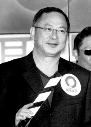 《鬼吹灯》将由香港编剧改编杜琪峰称小说很棒