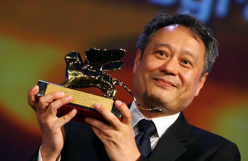 威尼斯电影节闭幕李安《色,戒》成最大赢家