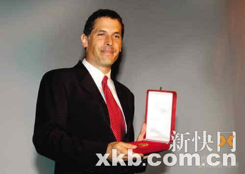 第64届威尼斯电影节华语电影创荣誉新高(图)