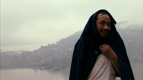《三峡好人》获智利影展最佳影片及男演员奖