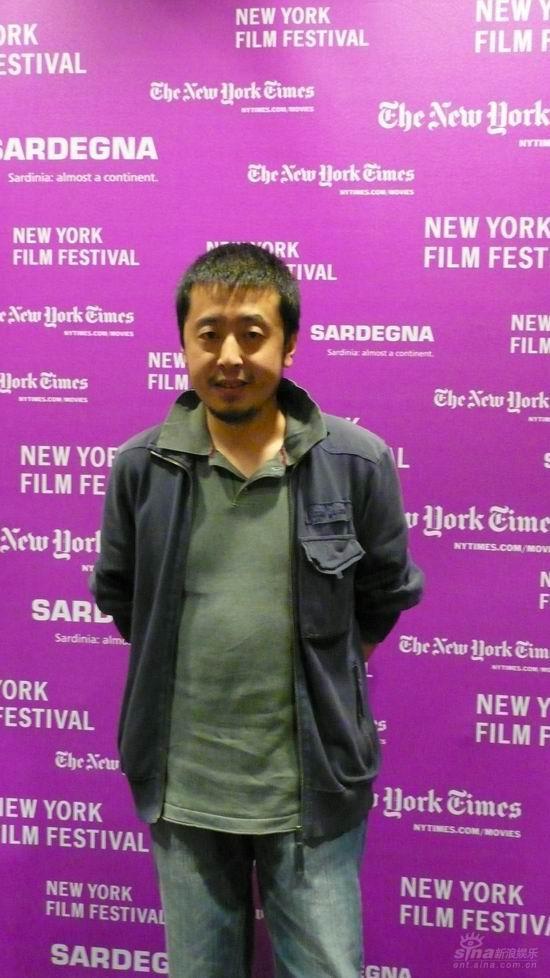 《无用》美国首映贾樟柯受邀出席纽约影展(图)