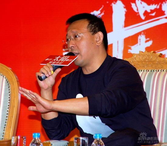 姜文愿演冯小刚《贵族》再拍电影会更易懂(图)