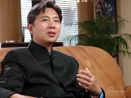 李杨凭借《盲山》获罗马亚洲电影节最佳导演奖