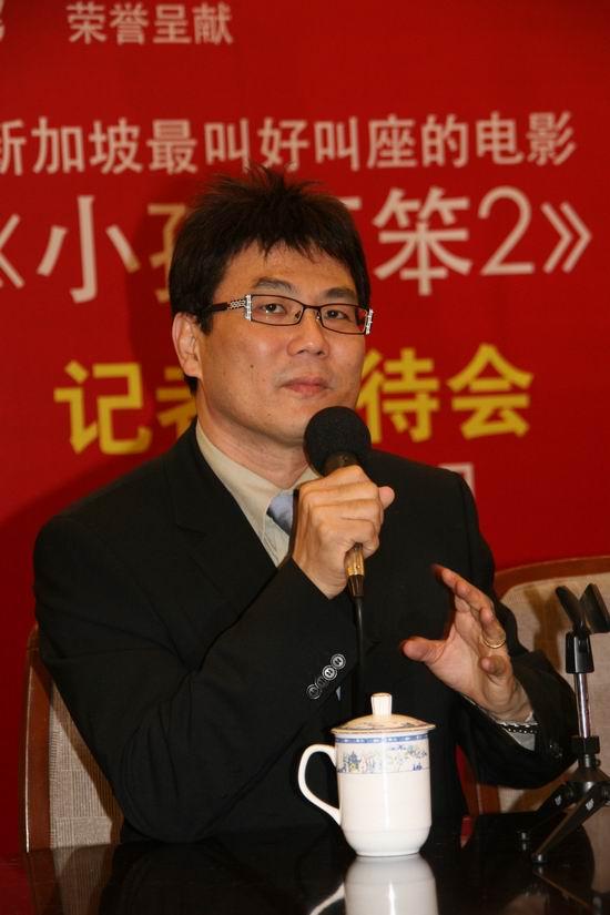 小孩不笨2 上海放映明年将拍摄中国版