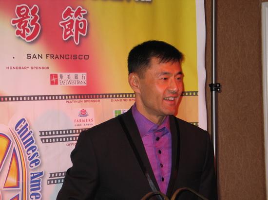 第三届好莱坞中国电影节开幕众星亮相洛杉矶