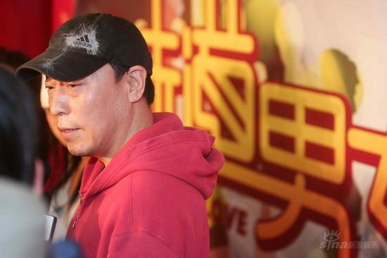 《味道男女》北京开机发布会现场味道十足(图)
