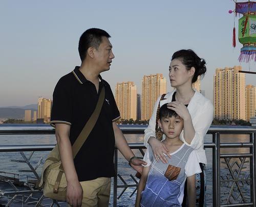 王思懿主演公益电影 呼吁关注孤独症儿童