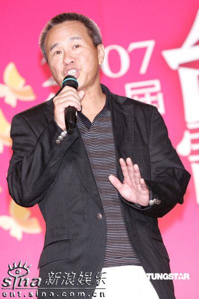 组图:台湾电影节闭幕张震感念启蒙恩师杨德昌