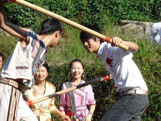 组图:人气偶像魏晨电影《十七》精彩剧照曝光