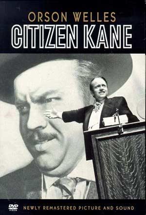 《公民凯恩》再次被评选为美国最伟大影片(图)