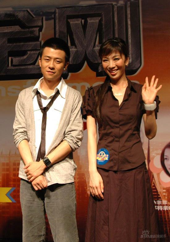 林申北京参加《变形金刚》首映圆儿时梦想(图)