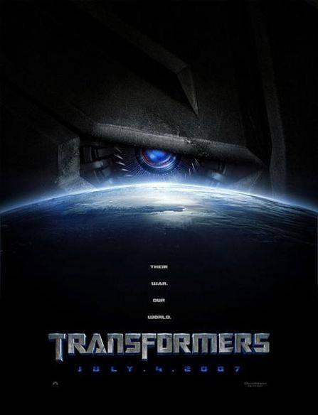 《变形金刚》要拍续集上映时间锁定两年以后