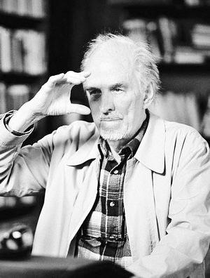瑞典电影大师伯格曼30日在法罗去世享年89岁