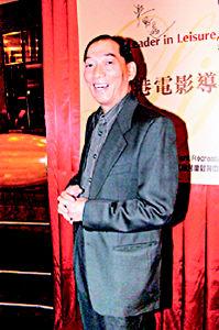袁和平导演降级变武术指导迪斯尼不满其工作
