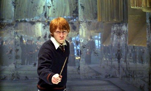 《哈利-波特》人物志--三色之温情(附图)