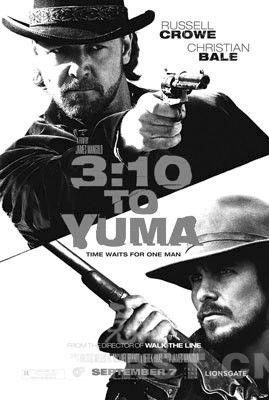 老式西部片《决斗犹马镇》重上银幕再获成功