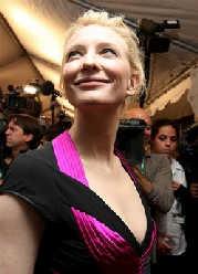 《伊丽莎白2》多伦多全球首映讲述终极权力