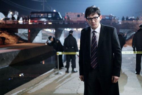 世界AFM关注韩片《黑房子》《呼吸》出口海外