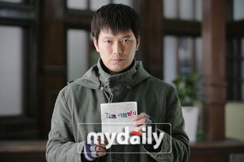 《正直的生活》蝉联冠军姜东元新片差强人意