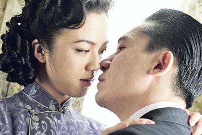 影迷模仿《色,戒》性爱动作受伤要告李安(图)