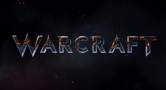 《魔兽争霸》的logo