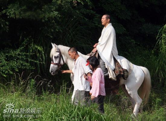 【功夫之王】The Forbidden Kingdom【西游記】YouTube動画>19本 ->画像>135枚