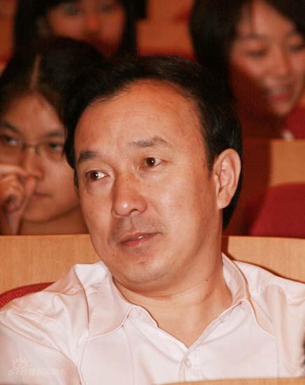 图文:《没有共产党就没有新中国》首映--孟祥林