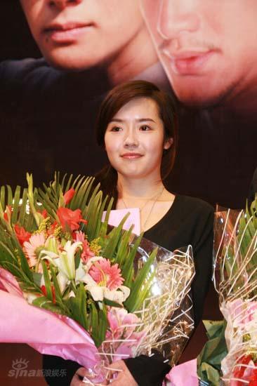 图文:《没有共产党就没有新中国》首映--袁文霆