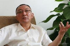 专访中影集团董事长韩三平解读中影发展六环节