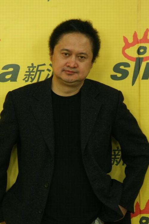 中国电影人的威尼斯情缘:张元(附图)