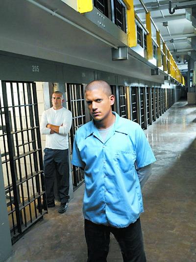 评论:《越狱》冷遇美国流行中国