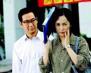 评论:《金婚》上海热播有秘诀平淡见真情(图)