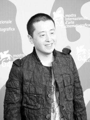 每日新报:李安姜文贾樟柯的音乐情怀(组图)